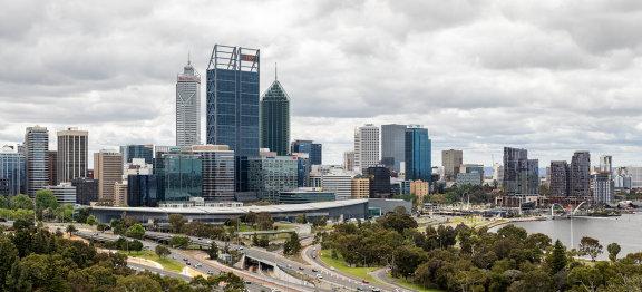 珀斯领涨 2021 年澳大利亚房市