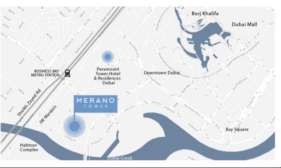 Merano Tower