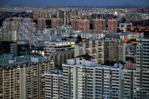新加坡:组屋转售量在第三季度跃升至十年来最高水平,价格比上一季度上涨 1.5%