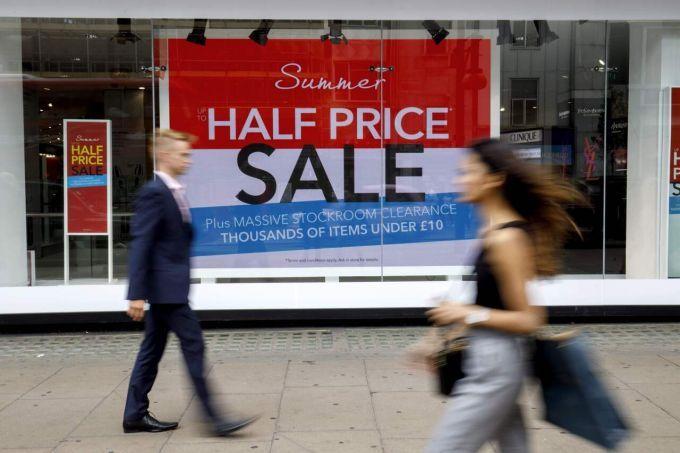 随着 200 亿美金租金到期,美国零售租金谈判陷入困境