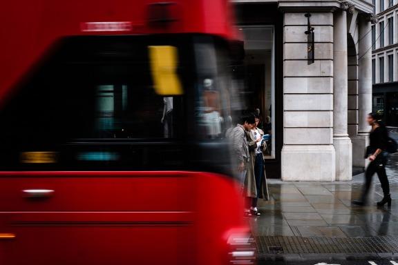 安联保险斥资 4.01 亿英镑入场伦敦西区办公物业