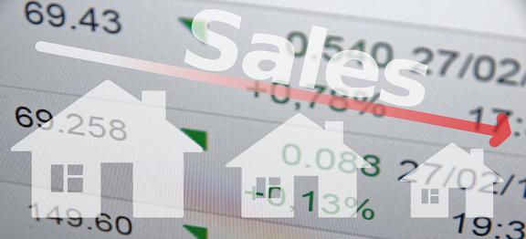 4 月中旬美国购房需求下降 25%