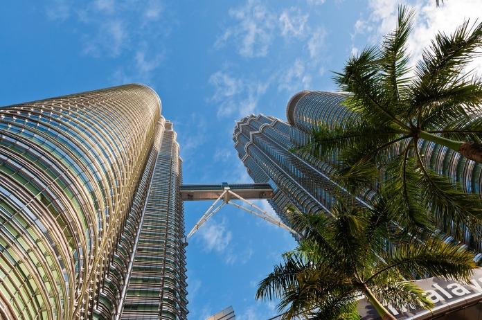 马来西亚首都吉隆坡被评为世界最友好城市
