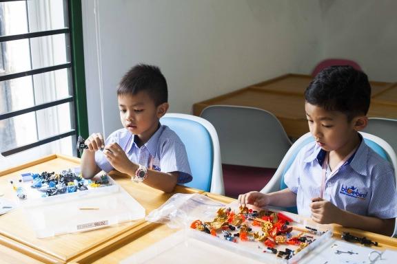 带你了解真实的泰国教育水平
