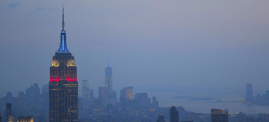 受 COVID-19 影响,纽约第一季度住宅销售下滑
