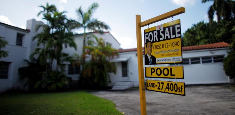 美国:借款人担心错过创纪录的低利率,房贷再融资需求激增 20%