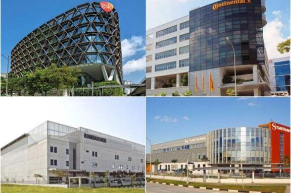 麦德龙以高达 7660 万新元的价格收购工业、物流组合 26% 股份