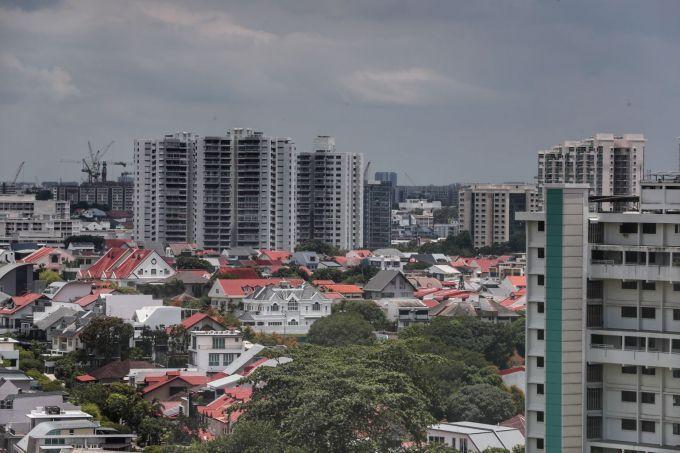 6 月新加坡新私宅销售量翻番,外国买家骤增
