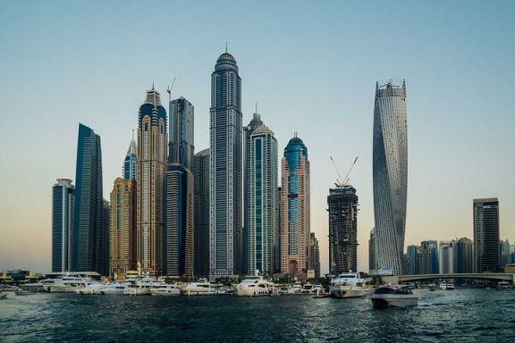 迪拜开发商 Damac 警告同行 2021 年莫要倾销