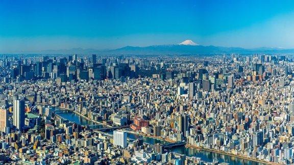 东京:本周房地产新闻速报