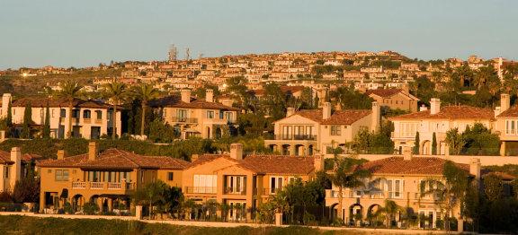 美国第一季度四分之一的待售房产是新房