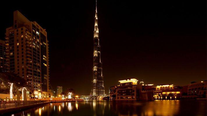 标普称,迪拜房地产市场明年可能触底