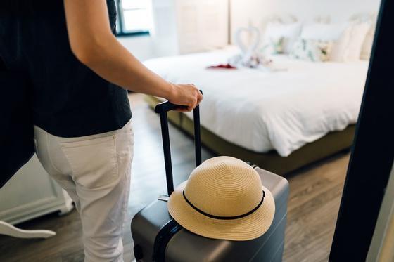 疫情一年后,美国酒店业出现复苏迹象
