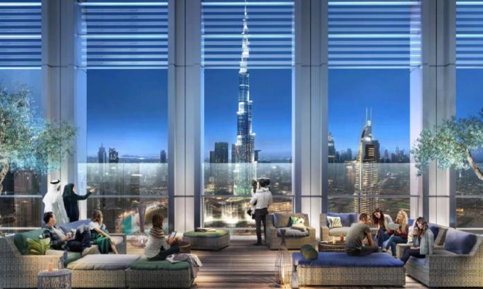 Burj Royale 皇家大厦