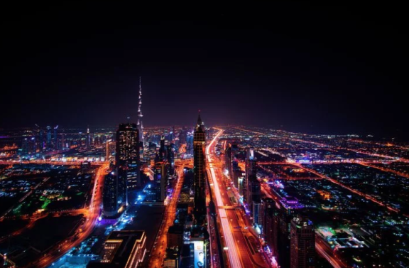 埃玛尔停止了迪拜三家酒店的预订