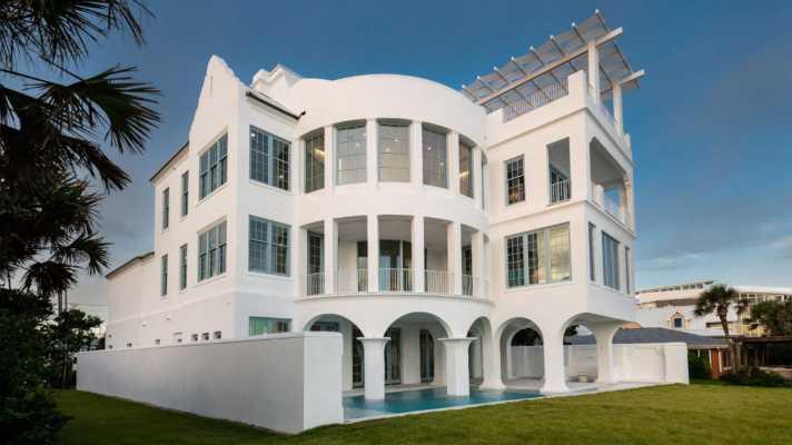 佛罗里达州最贵豪宅成交,价值 1400 万美元