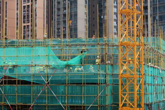 黑石集团看好亚洲房地产市场