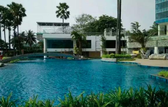 棕榈岛(The Palm)