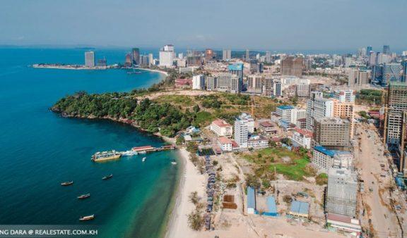 世邦魏理仕称 2020 年柬埔寨的房地产行业又是强劲的一年