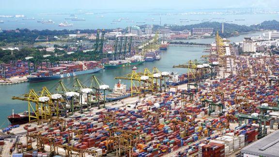 第一太平戴维斯:全球工业及物流业投资额十年内增长六倍