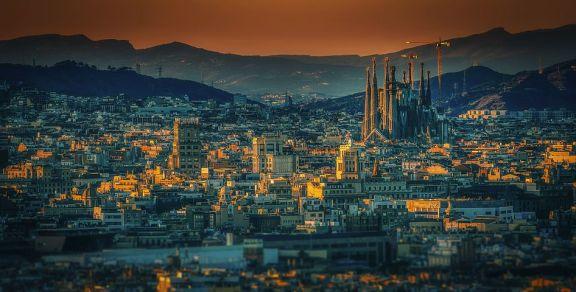 西班牙一季度房地产价格增速创 5 年新低