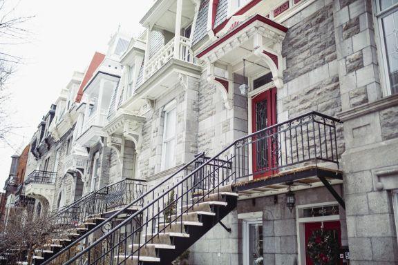 投资加拿大房产的 5 个理由