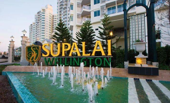 苏帕莱惠灵顿 Supalai Wellington 1