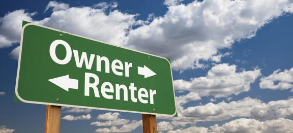 COVID-19 造成的经济损失使得美国住房支付能力雪上加霜