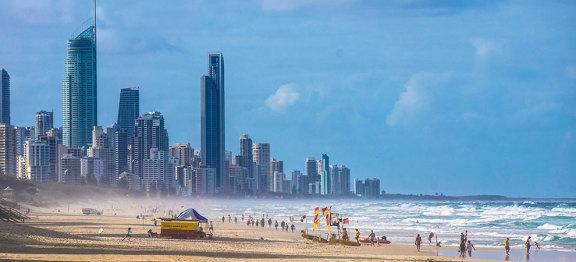 优质海滨物业在澳大利亚享有 63% 的价格溢价