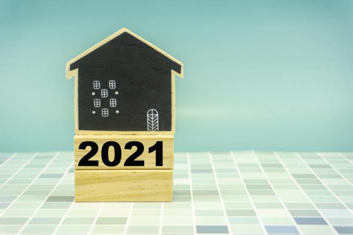 2021 年,美国房地产市场何去何从?