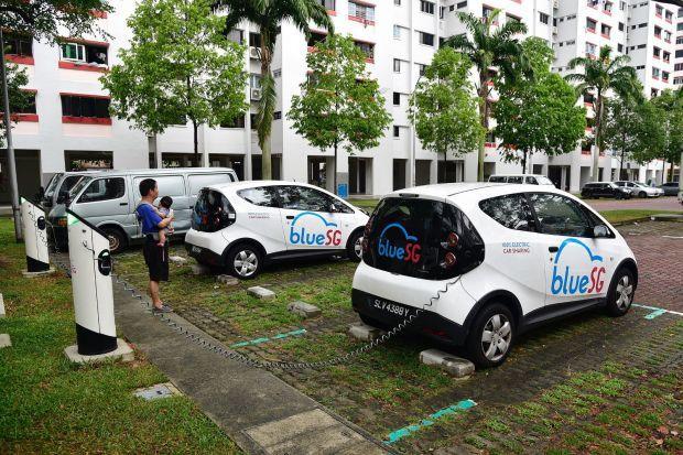 东盟电动汽车市场将于 2025 年迎来春天