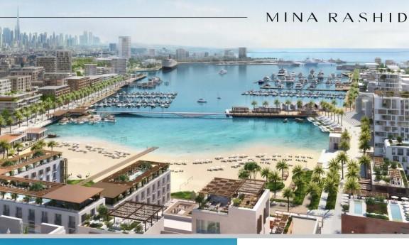 澜风港湾Mina Rashid