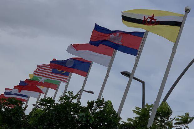 东盟五国可能在 2020 年引领区域经济复苏