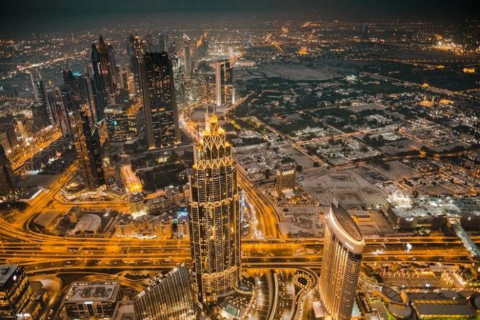 去迪拜买买买?这五大购物中心逛到腿软!