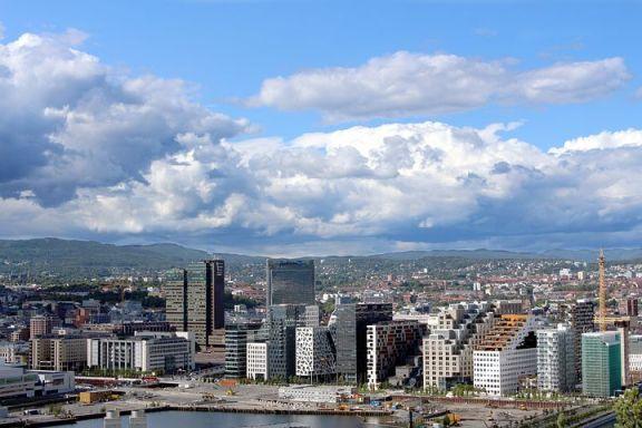 """这些是世界上""""健康指数""""最高的城市"""