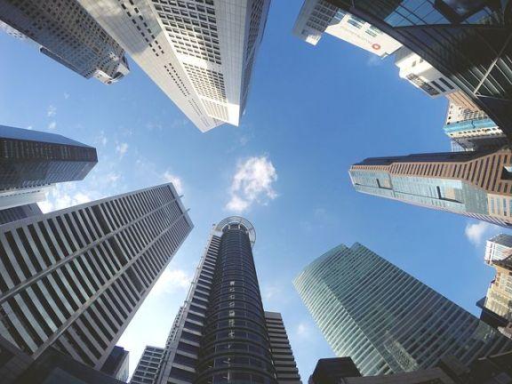 高力国际:写字楼和物流资产是亚太地区市场收益率和收入增长的最佳组合