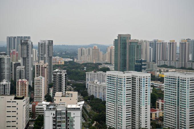 新加坡房产:自今年年初以来价格继续下滑,9 月份转售继续减少