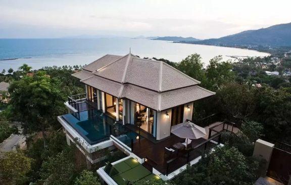 投资泰国房产重点关注两点:租金收益率、升值空间