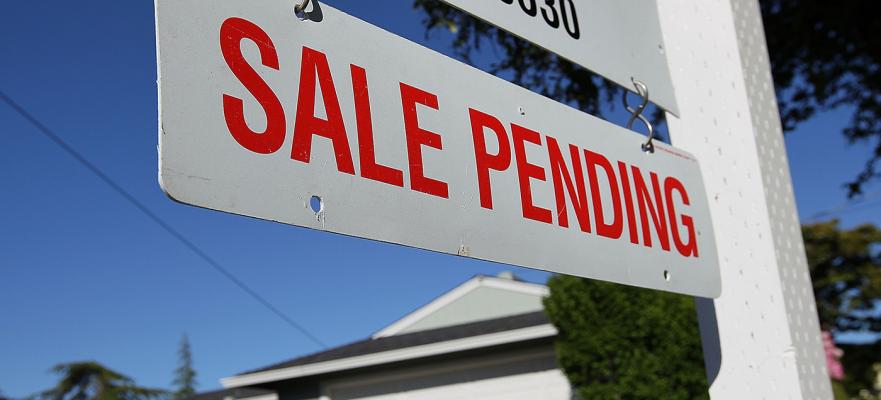 美国 1 月待售房屋销售下滑 3%