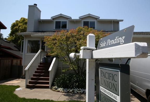 由于房价飙升,美国 3 月份待售房销售增幅低于预期