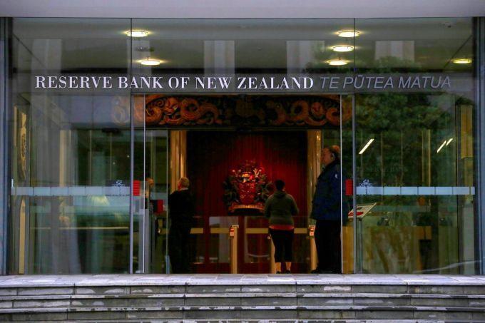 新西兰央行将收紧抵押贷款,负利率或成空谈