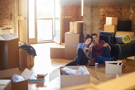 美国房地产和贷款行业的 4 大发展趋势