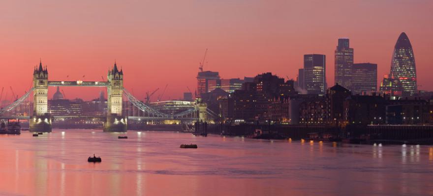 英国将在未来五年享受快速增长的租赁投资革命