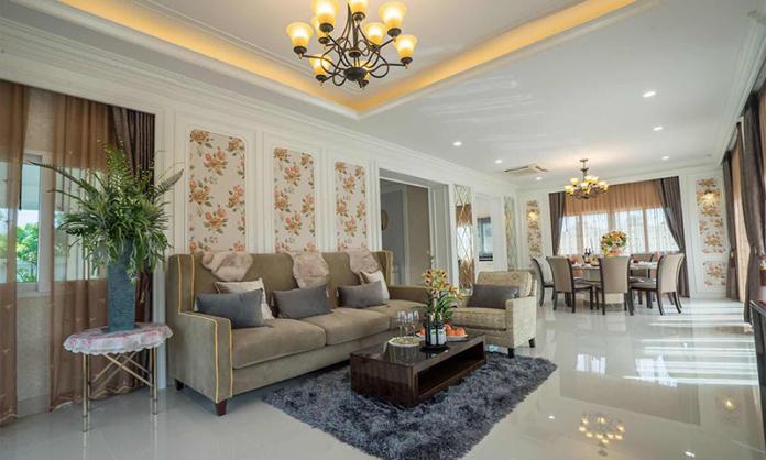 马来西亚房价是多少?