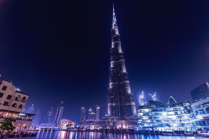 迪拜新社区的租金收益更高