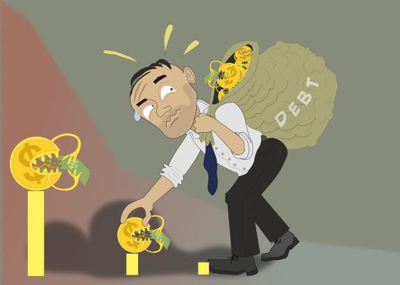 英国商业地产贷款违约率激增 44%