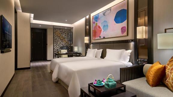 去马来西亚,这几家酒店绝对不容错过!| 游遍马来系列(三)