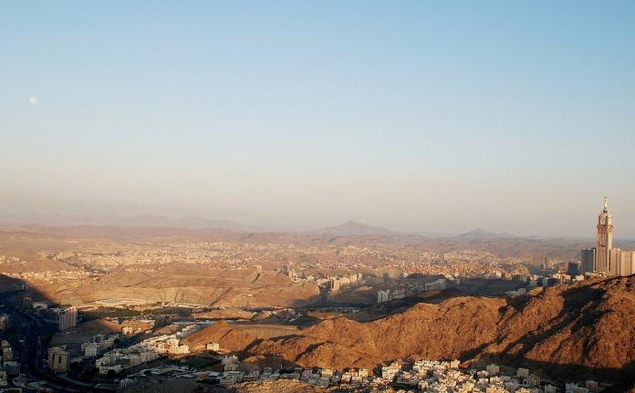 全球最大石油出口国沙特启动无车城市建设