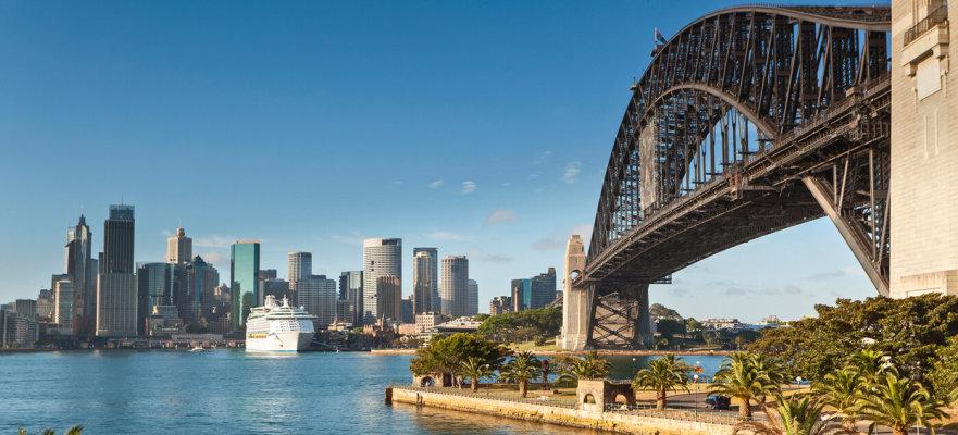 2021 年澳大利亚零售业复苏不平衡