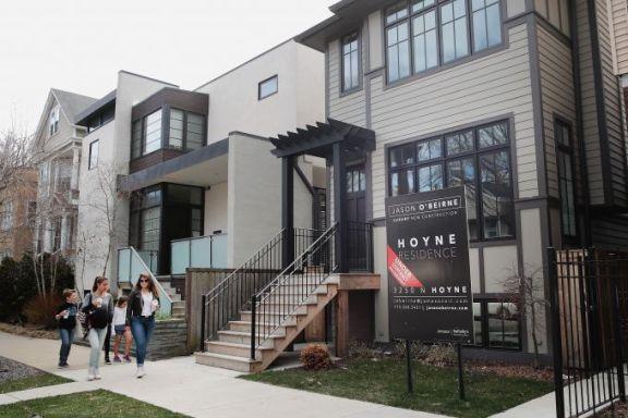 美国 10 月成屋销售增幅超过预期